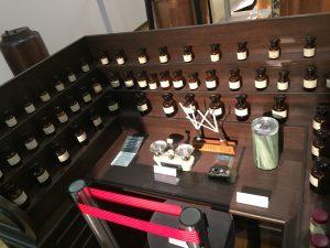大分香り博物館