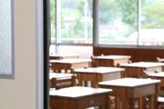 学校教室イメージ